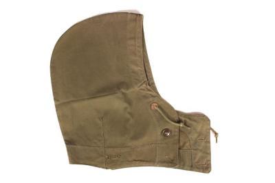 Military Hood