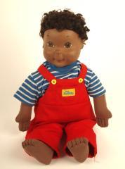 Doll, My Buddy