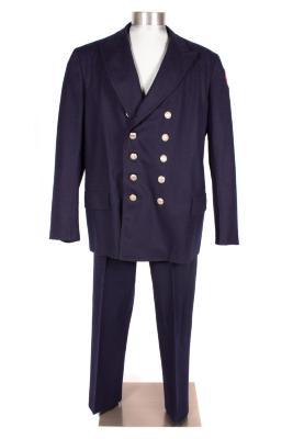 Occupational Uniform