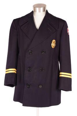 Occupational Jacket