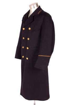 Occupational Coat