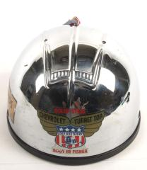 Helmet, Crash