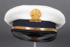 Occupational Cap