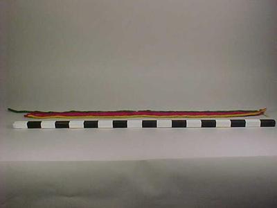 Rope Yarn