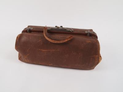 Bag, Medicine