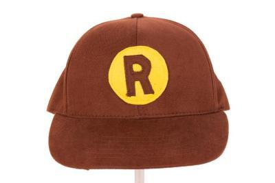 Sports Cap (Reproduction)