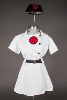 Sports Uniform (Reproduction)