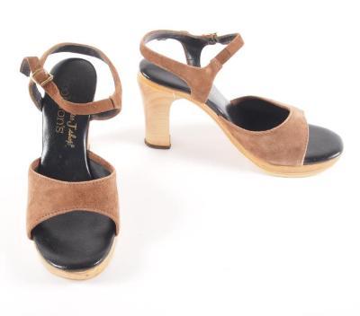 Woman's Platform Sandals