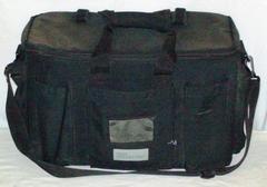 Police Uniform Accessory, Duty Bag
