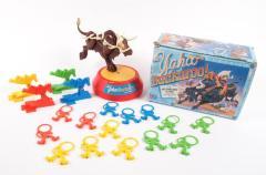 Game, Yahoo Buckaroo!