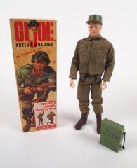 Action Figure, GI Joe