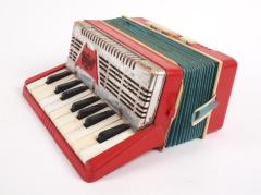 Emenee Golden Piano NO 405 (Accordion)
