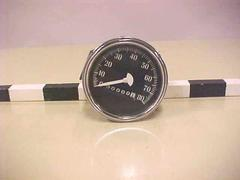 Automobile Speedometer, After-market