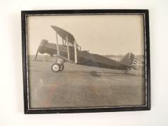 Photograph, U. S. Army Airplane, Douglas 0-38 B.