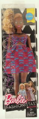 Barbie Fashionista, Zig Zag