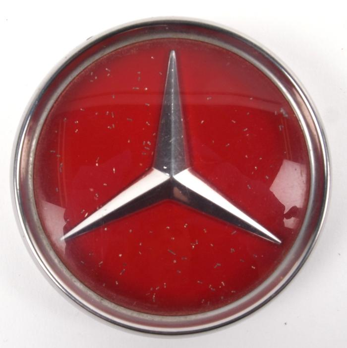 Paperweight, Mercedes