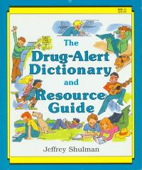 Book, The Drug-alert Dictionary And Resource Guide