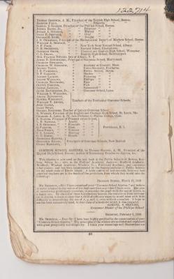 Almanac.  1848