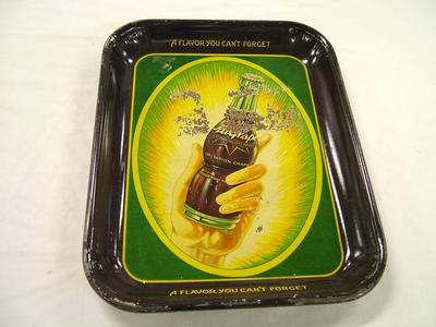 Serving Tray, Nugrape