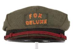 Occupational Hat