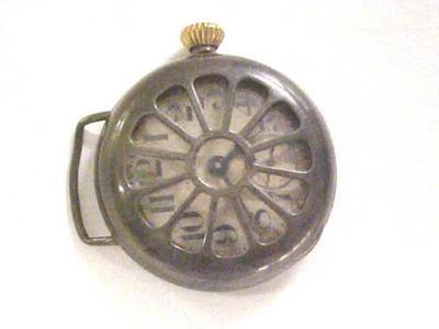 Military Wrist Watch