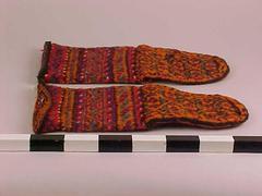 Boot Liners (1 Pr.)