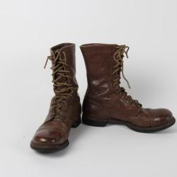 Boots, Military