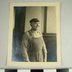 Reproduction Of Photograph, John Oele, Archive Collection #59