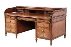 Sales-sample Rolltop Desk