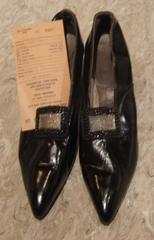 Shoes, Black, Women's