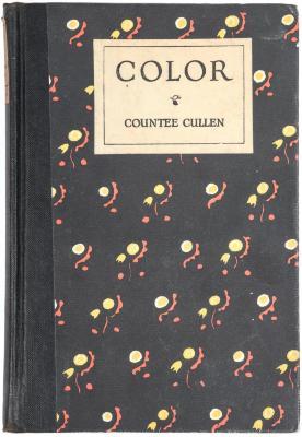 Book, Color