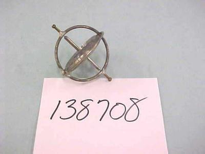 Gyroscope Top