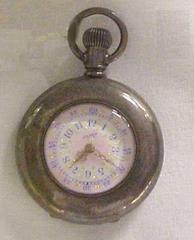Ladies' Pocket Watch