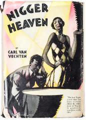 Book, Nigger Heaven