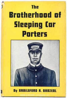 Book, The Brotherhood of Sleeping Car Porters