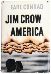 Book, Jim Crow America