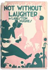 Book, Not Without Laughter