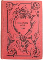 Book, Uncle Tom's Cabin