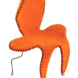 Miniature, Cartoon Chair