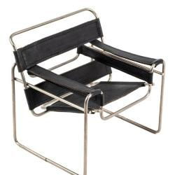 Miniature, Wassily Chair