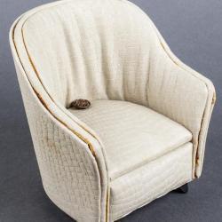 Miniature, Treasure Chair
