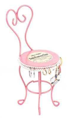 Miniature, Teen-riffic Soda Fountain Chair (Earring Holder)