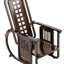 Miniature, Sitzmaschine Chair