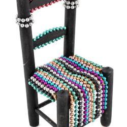 Miniature, Hula Chair