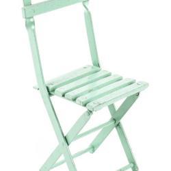 Miniature, Park Folding Chair