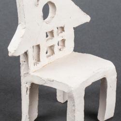 Miniature, House Chair