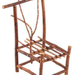 Miniature, Twig Chair
