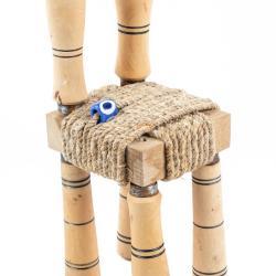 Miniature, The Evil-Eye Chair