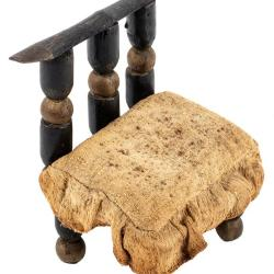 Miniature, Pew Chair