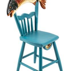 Miniature, Vermont Rainbow Chair